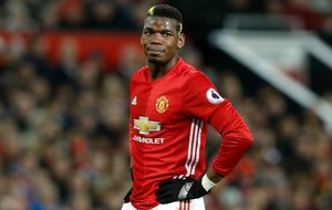 Winning trophies all that matters, says Manchester United's Paul Pogba