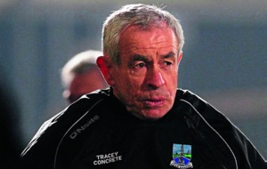 Fermanagh dig in to thwart spirited effort from St Mary's