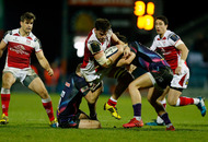 Exeter loss deals the Kiss of death to Ulster's Champions Cup hopes