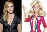 Casting Amy Schumer as Barbie makes total sense