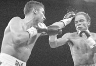 Back in the day: in The Irish News on Jan 17 1997: Wayne McCullough sets sights on re-match with Daniel Zaragoza