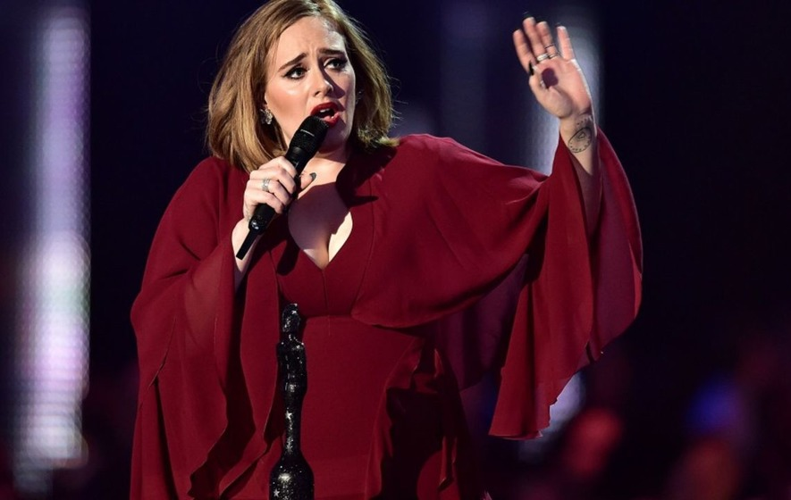 Adele, James Bay and Stormzy named among Europe's most influential artists