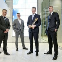 Entrepreneurs are encouraged to follow Brendan's lead in EY initiative