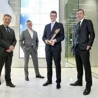 Entrepreneurs are encouraged to follow Brendan's lead in EY initiative
