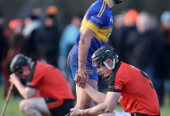 Extra-time heartbreak for hurlers of Cloughmills in All-Ireland Club clash in London