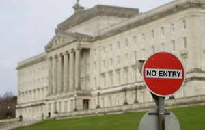Northern Ireland government collapse - what exactly is going on?