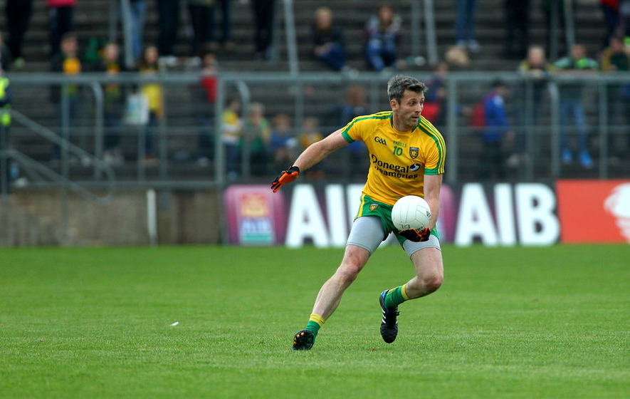 Cahair O'Kane: Donegal veterans chose the right time to go