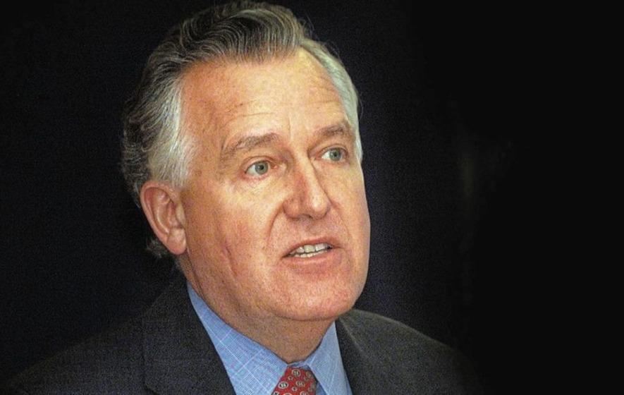 Former Secretary of State Peter Hain slams Arlene Foster's handling of RHI scandal