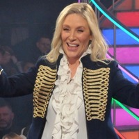 Angie Best defends her stern words about Coleen Nolan's health in the CBB house