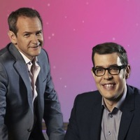 Osman and Armstrong traded places on Pointless... and fans just couldn't cope
