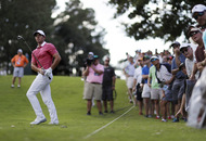Rory McIlroy withdraws from Abu Dhabi Championship