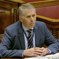Prolonged lack of Stormont leadership 'will hit government finances'