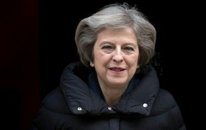 A sneak peek at Theresa May's major Brexit speech on Tuesday