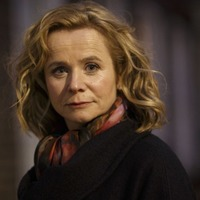 Filming raunchy scenes was empowering, says Emily Watson
