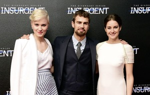 Divergent author Veronica Roth: Young women need to know they're strong enough