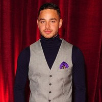 Emmerdale's Adam Thomas wants a piece of the Robron success story