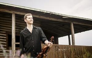 Trad / Roots: Andrew Finn Magill, international man of music