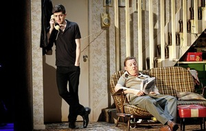 Roddy Doyle's The Commitments hits the Belfast stage