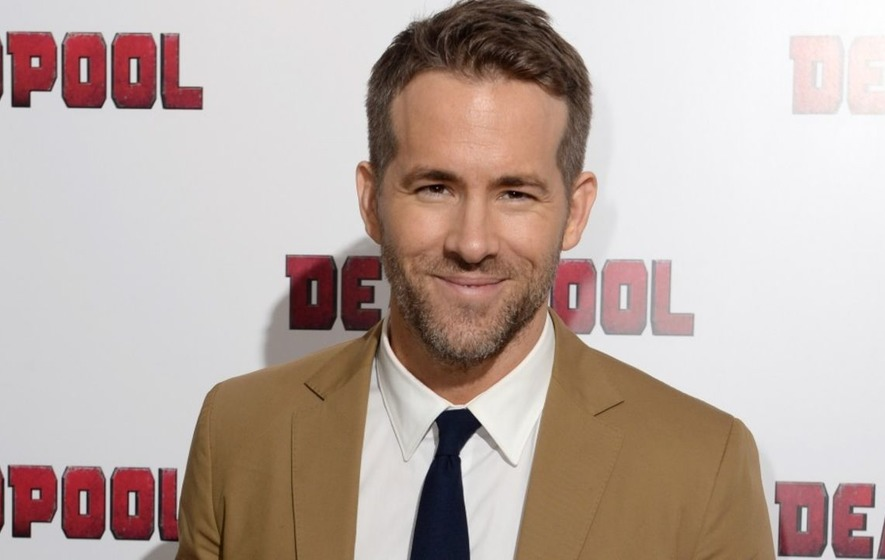 See Ryan Reynolds' photo of Wolverine, Bond and Deadpool hanging out
