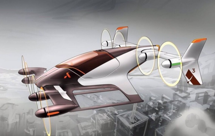 Airbus wants to have a prototype flying car ready to test by the end of this year