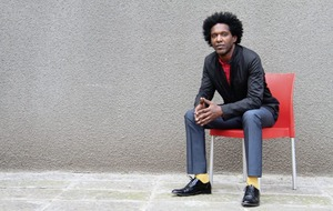 Lemn Sissay: Poetry, not politics, reveals most about Northern Ireland