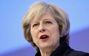 North's business circles concerns over May's Brexit plans