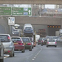 Progress on major road projects set to be further delayed due to collapse of Executive