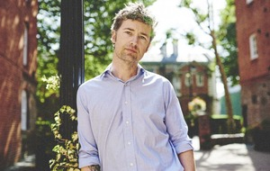 Teenage dreams: Irish actor Karl Geary on his acclaimed debut novel, Montpelier Parade