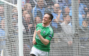 Fermanagh hope for big win over Antrim to keep Dr McKenna Cup hopes alive