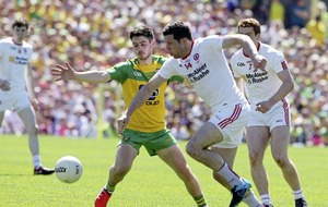 Strong Tyrone side a daunting prospect for young Donegal team