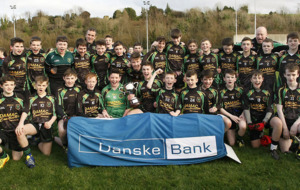 Dean Maguirc triumph in Gerry Brown Cup final thanks to strong start
