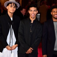 5 After Midnight are psyched over Syco record deal
