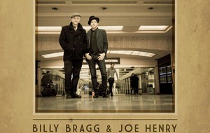 Billy Bragg back on track for Belfast gig