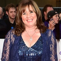 Coleen Nolan's son: 'CBB could be the best thing for mum and her husband'