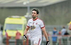 Joe McMahon aiming for Tyrone return after long injury absence