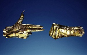 Just announced: Run The Jewels at The Limelight, March 29