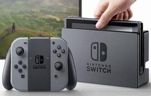 Games: Nintendo's Season of the Switch