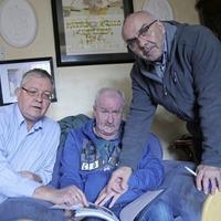 British soldiers suspects in murder of north Belfast man