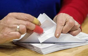 Formal process for registering voters and candidates gets underway