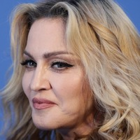 King Kong Trump is 'not my president', says Madonna