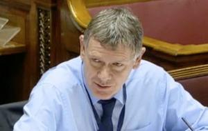 RHI scandal: Senior civil servant claims DUP adviser pressured officials not to curb scheme costs