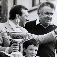 On this Day - January 19 1949: World snooker champion Dennis Taylor is born