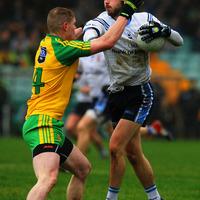UUJ spring a surprise in defeating Cavan in McKenna Cup