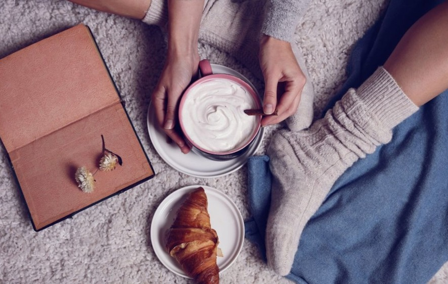 9 easy ways to embrace hygge, according to wellness experts