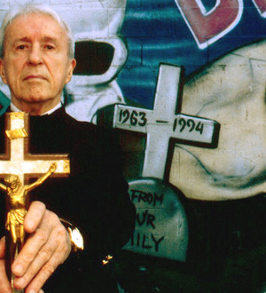 Netflix doc: Was Irish exorcism priest the 'real deal' or charlatan?
