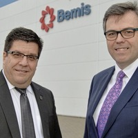 US packaging giant Bemis chooses Derry as its European business hub