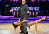 Ed Balls wants to make you smile on the Strictly live tour