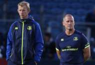 Stuart Lancaster keen to see Leinster enjoy home comforts
