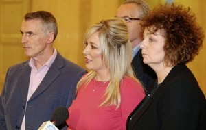 Allison Morris: Michelle O'Neill best represents 'new' Sinn Féin