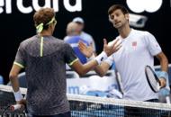 Boris Becker questions Novak Djokovic's desire and tactics after shock Aussie Open exit